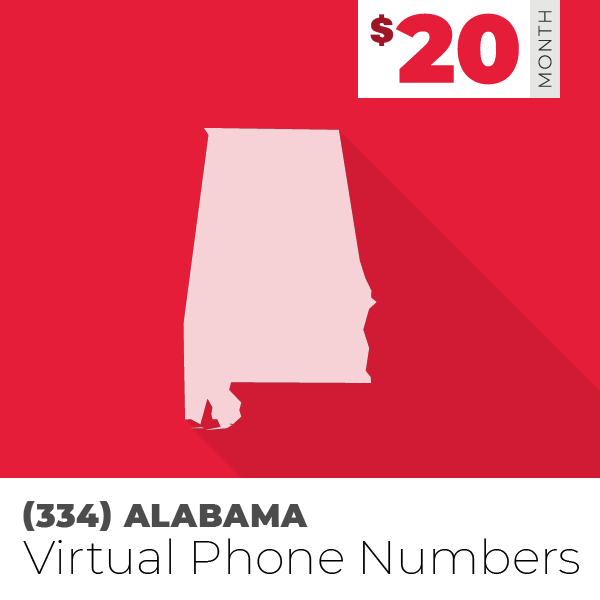 (334) Area Code Phone Numbers
