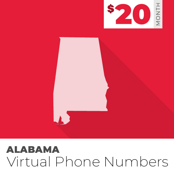 Alabama Phone Numbers
