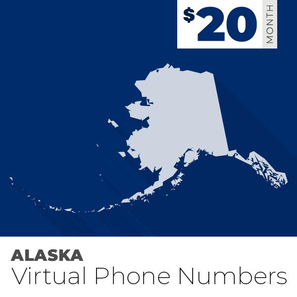 Alaska Phone Numbers