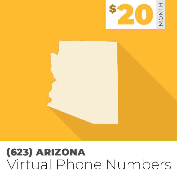 (623) Area Code Phone Numbers