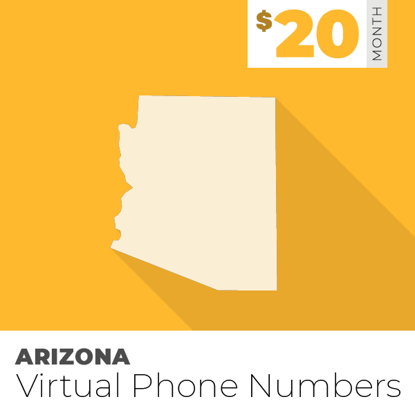 Arizona Phone Numbers