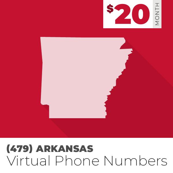 (479) Area Code Phone Numbers
