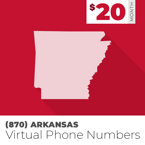(870) Area Code Phone Numbers