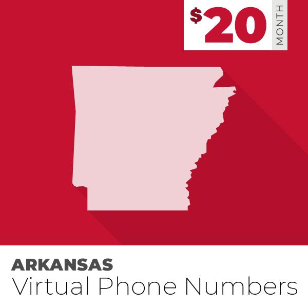 Arkansas Phone Numbers