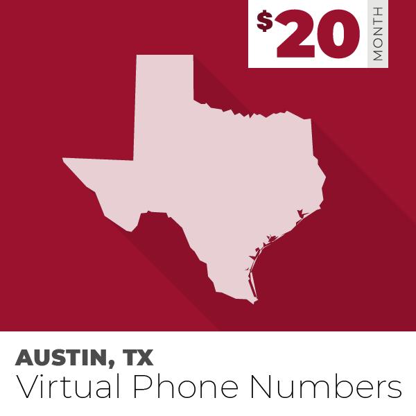 Austin, TX Phone Numbers