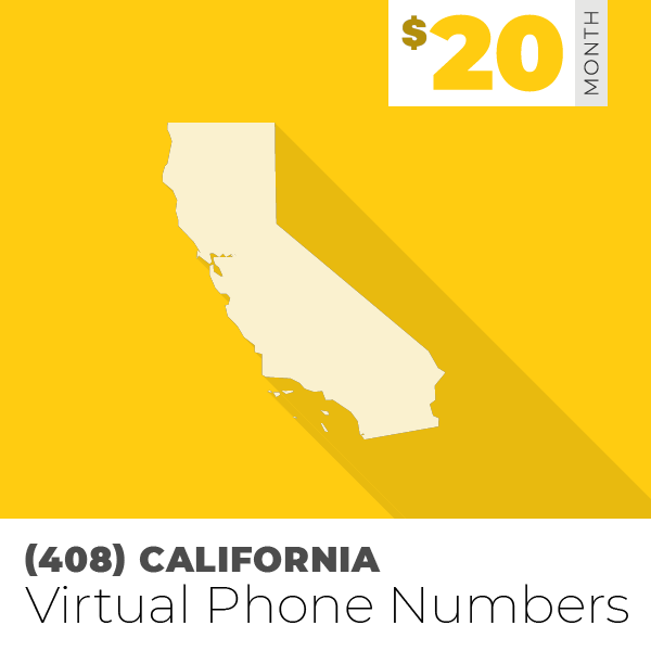 (408) Area Code Phone Numbers