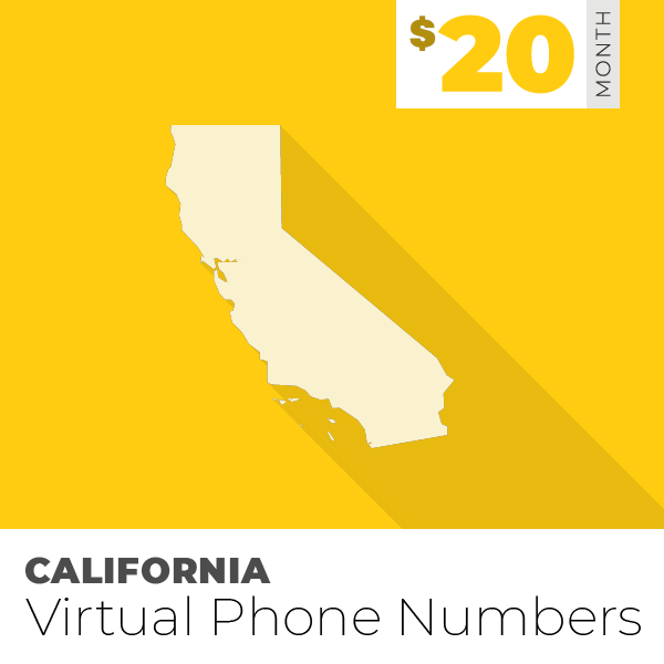 California Phone Numbers