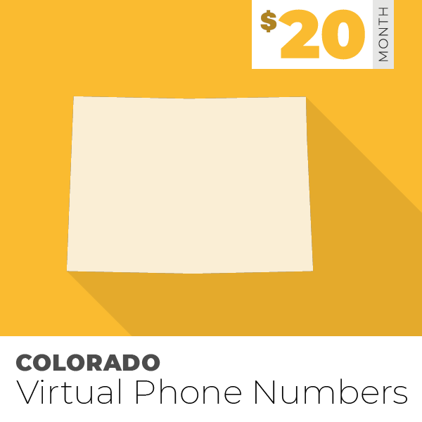 Colorado Phone Numbers