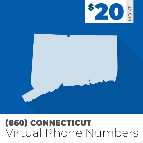 (860) Area Code Phone Numbers