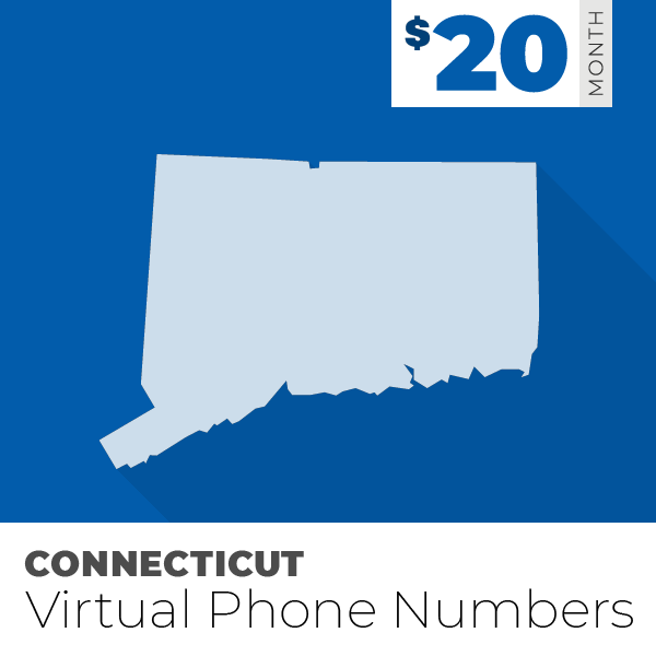 Connecticut Phone Numbers