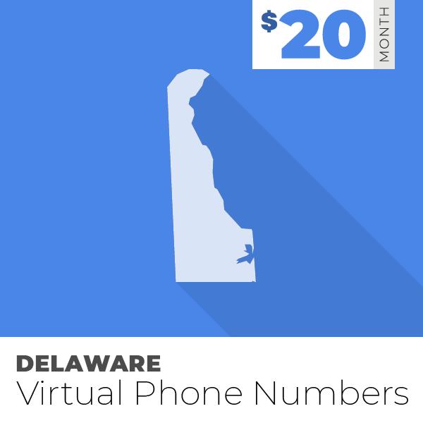 Delaware Phone Numbers