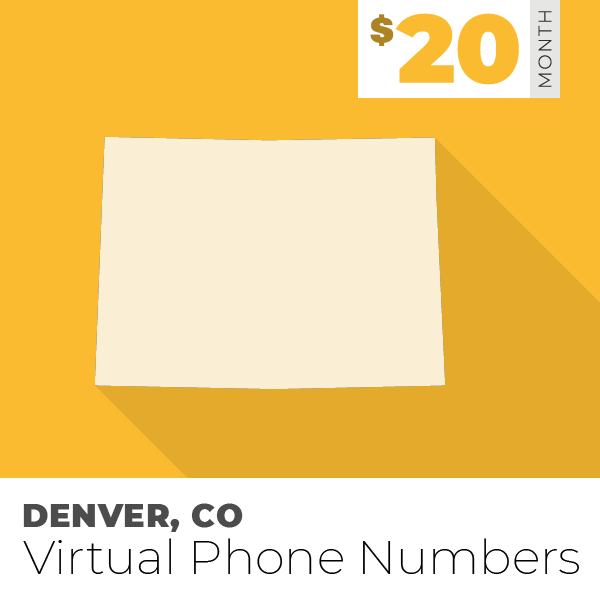 Denver, CO Phone Numbers