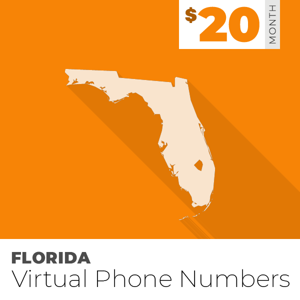 Florida Phone Numbers