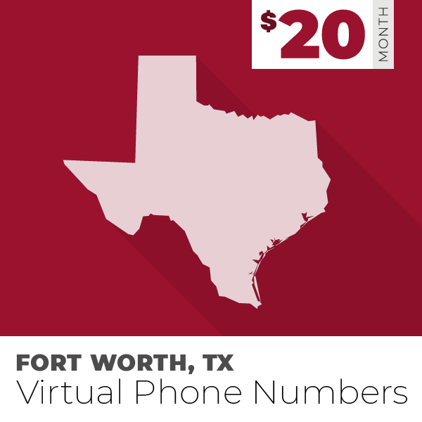 Fort Worth, TX Phone Numbers