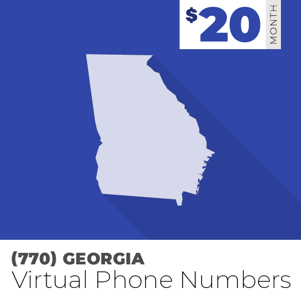 (770) Area Code Phone Numbers
