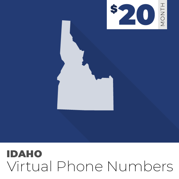 Idaho Phone Numbers