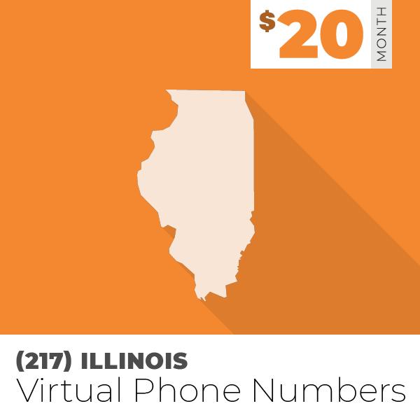 (217) Area Code Phone Numbers
