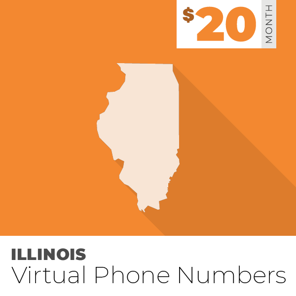 Illinois Phone Numbers