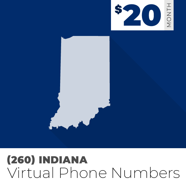 (260) Area Code Phone Numbers