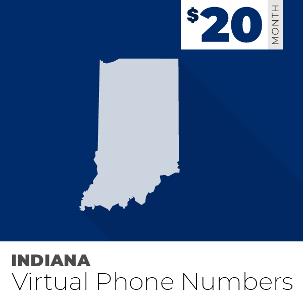 Indiana Phone Numbers