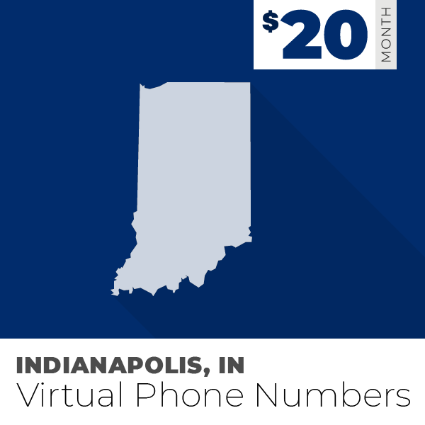 Indianapolis, IN Phone Numbers