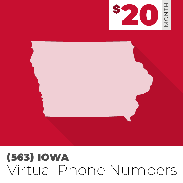 (563) Area Code Phone Numbers