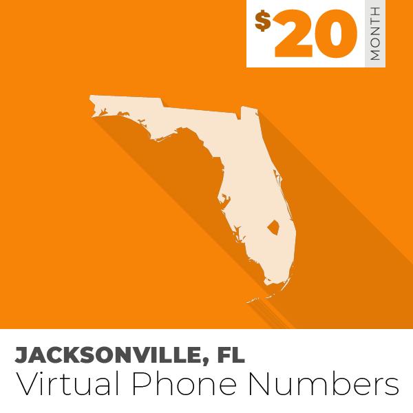 Jacksonville, FL Phone Numbers