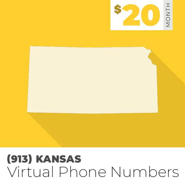 (913) Area Code Phone Numbers