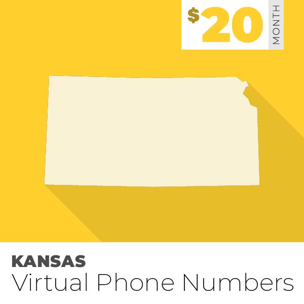 Kansas Phone Numbers