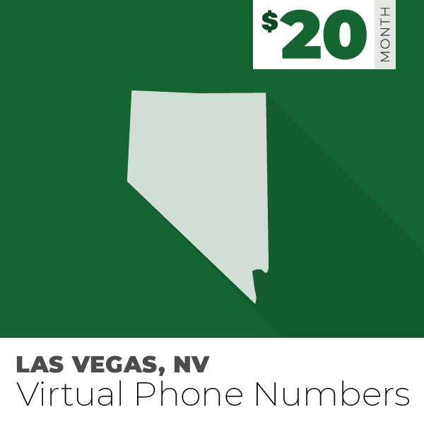 Las Vegas, NV Phone Numbers