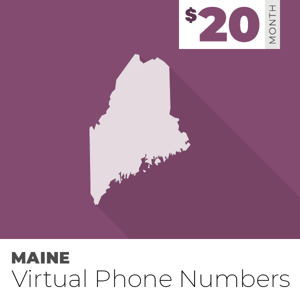 Maine Phone Numbers