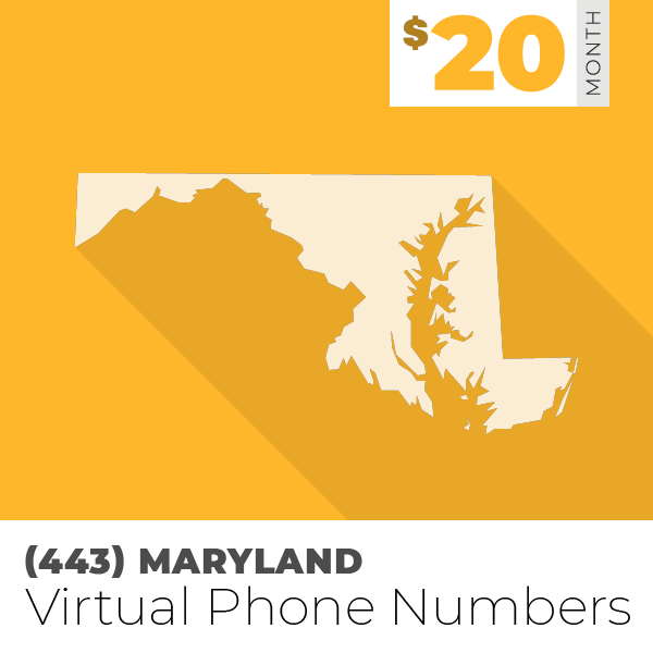 (443) Area Code Phone Numbers