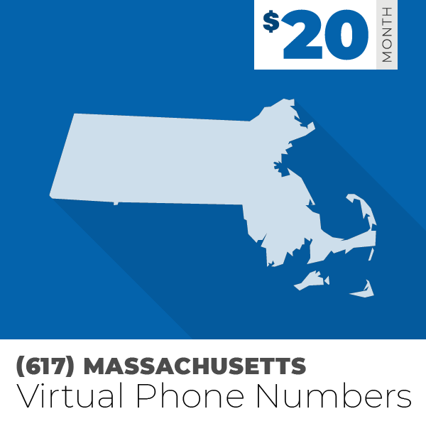 (617) Area Code Phone Numbers