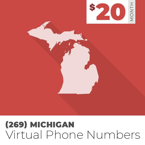 (269) Area Code Phone Numbers