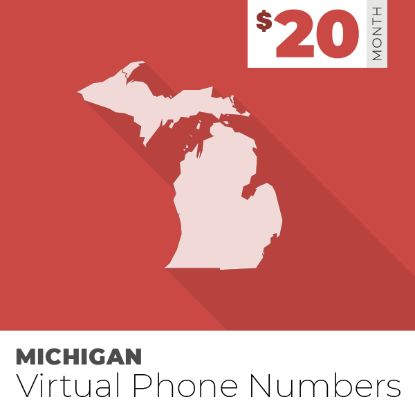 Michigan Phone Numbers