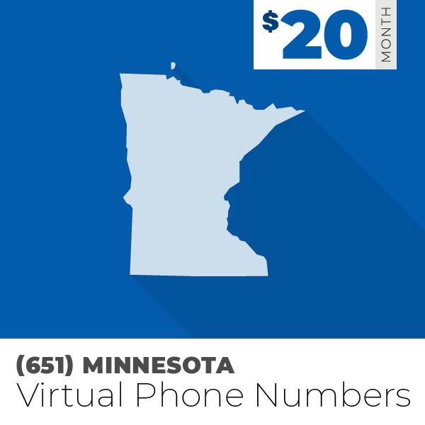 (651) Area Code Phone Numbers
