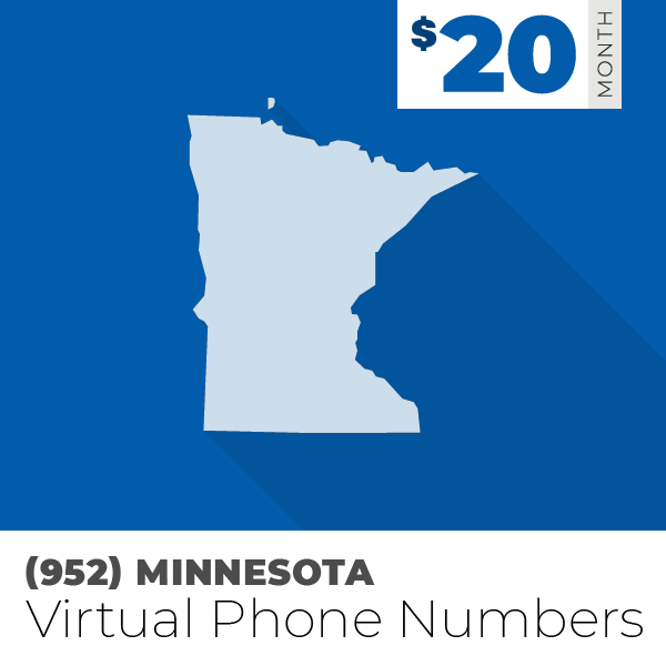 (952) Area Code Phone Numbers