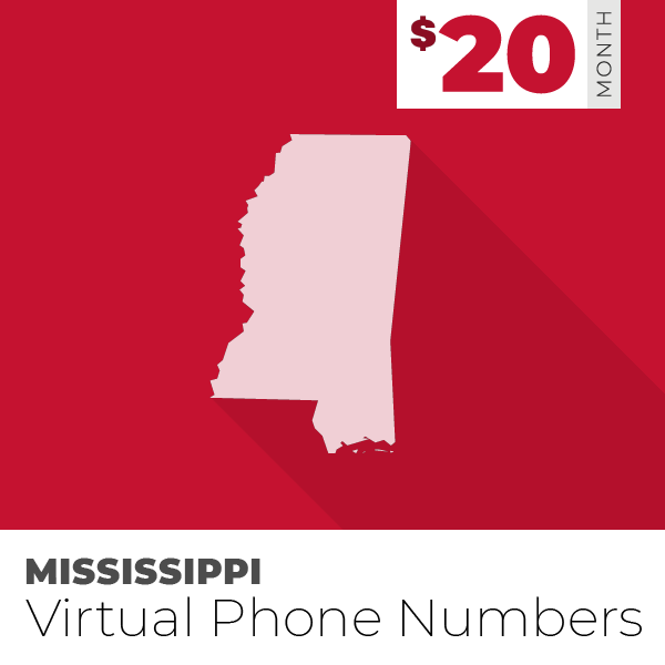 Mississippi Phone Numbers
