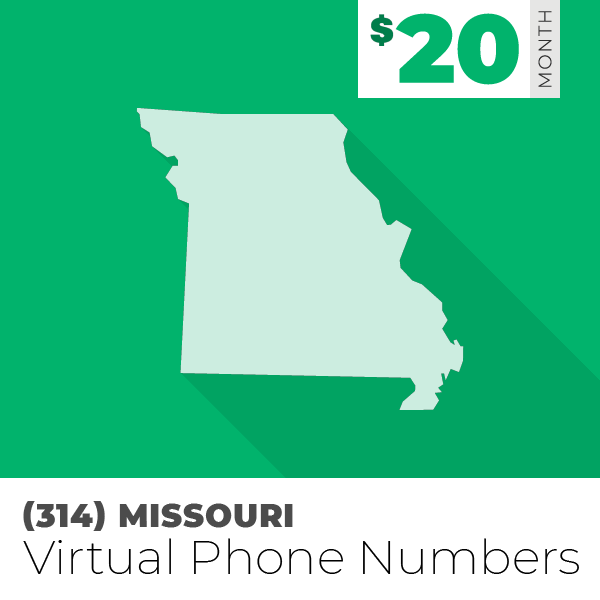 (314) Area Code Phone Numbers