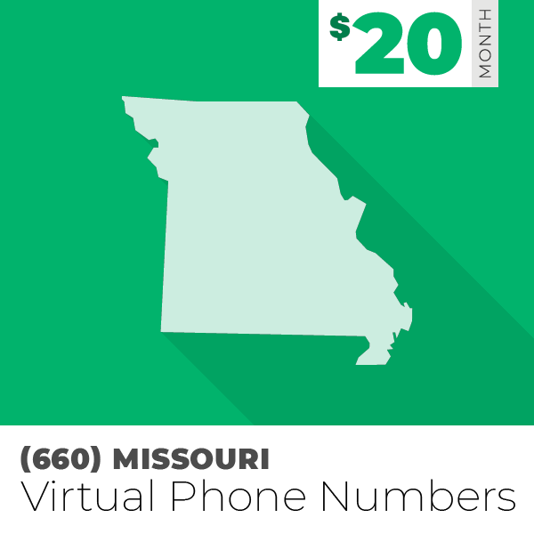 (660) Area Code Phone Numbers