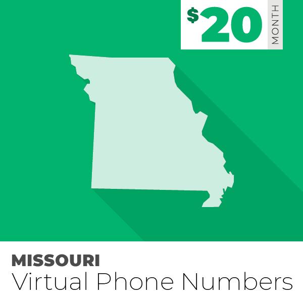 Missouri Phone Numbers