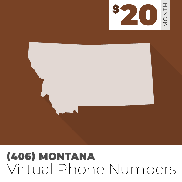 (406) Area Code Phone Numbers