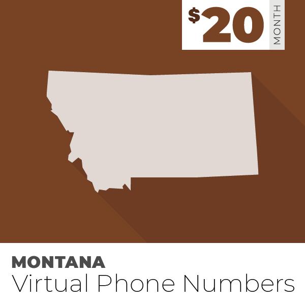 Montana Phone Numbers