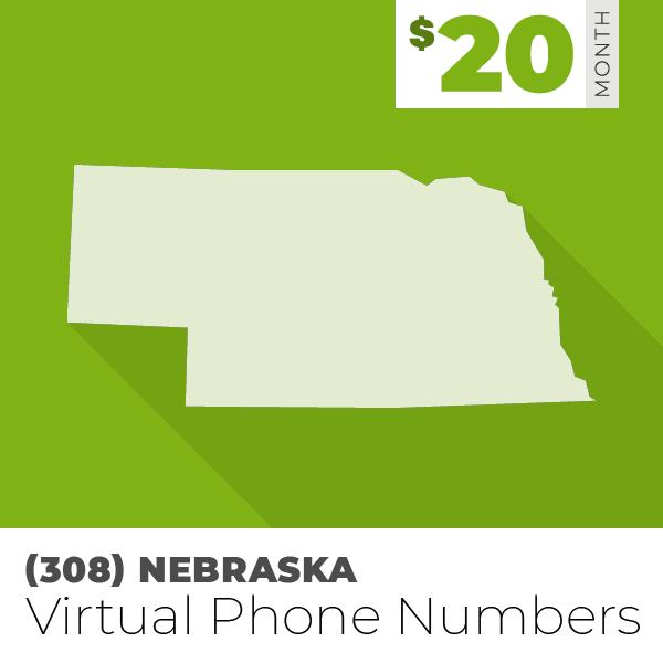 (308) Area Code Phone Numbers