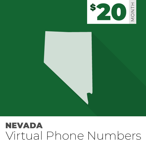 Nevada Phone Numbers