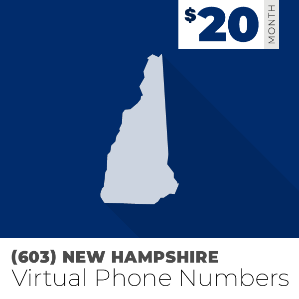 (603) Area Code Phone Numbers