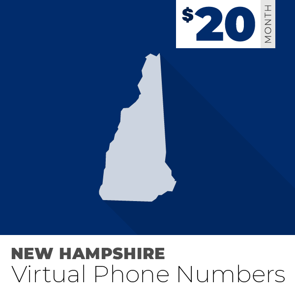 New Hampshire Phone Numbers