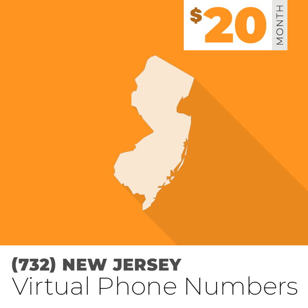 (732) Area Code Phone Numbers