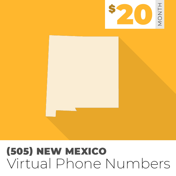 (505) Area Code Phone Numbers