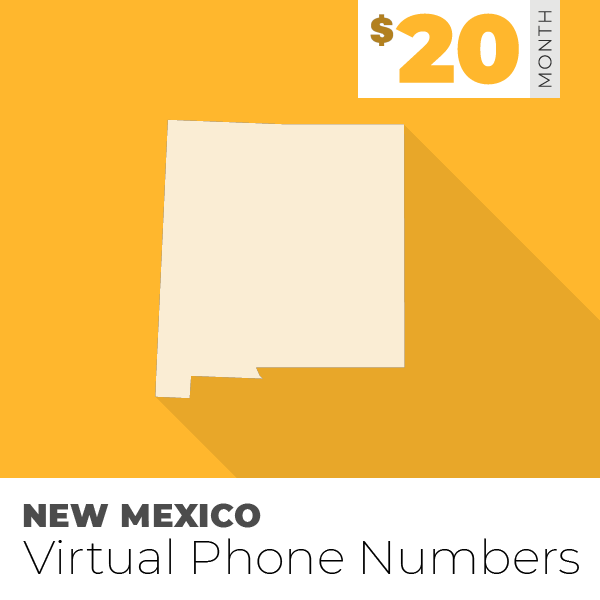 New Mexico Phone Numbers